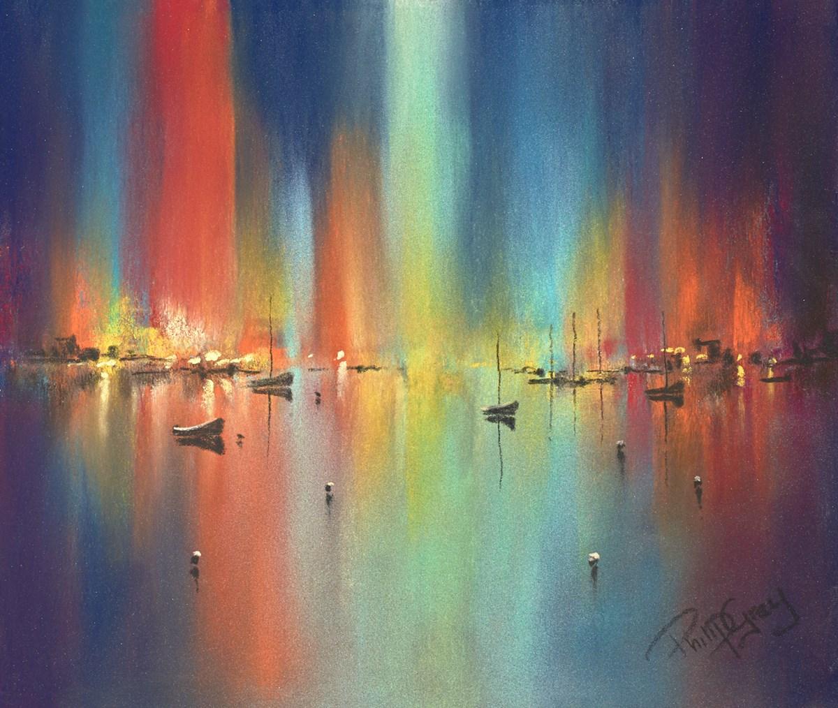 Fiery Lights